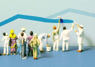 Suffizienzstrategien für ein Gutes Leben – Alternativen für eine Gesellschaft jenseits des Wachstums