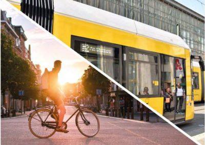 Suffiziente Mobilität statt SUVs – Entwicklungs- und rohstoffpolitische Impulse zur Verkehrswende